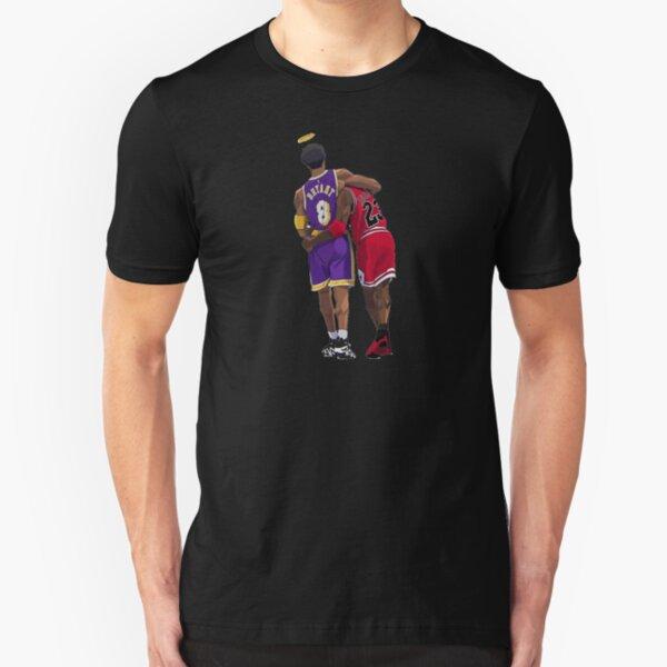 Nba Legends Slim Fit T-Shirt