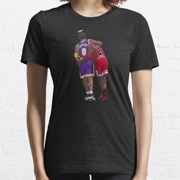 Nba Legends Essential T-Shirt