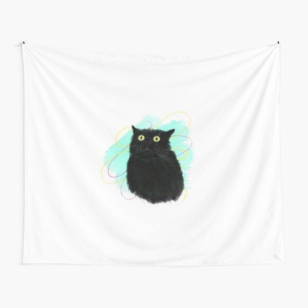 Kitty Kitty Tapestry