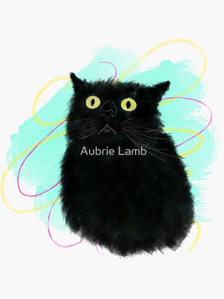 Kitty Kitty by Aubb