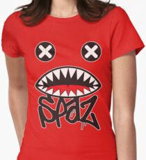 SPAZ Womens Fitted T-Shirt