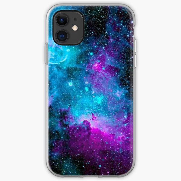 Galaxy 4 iPhone Soft Case