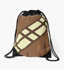Wookie Belt Drawstring Bag