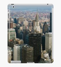 Midtown Manhattan iPad Case/Skin