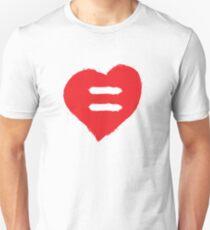 Equality Heart T-Shirt