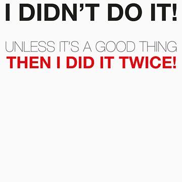 I didn't do it! by DRattus91
