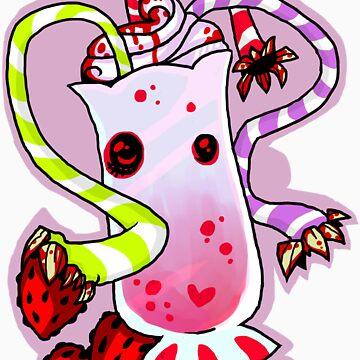 Monster Milkshake by Kugihime