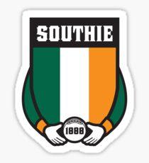 Southie // America League // PCGD Sticker