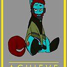 My Little Achievement Hunter - Geoff by kougazgurl