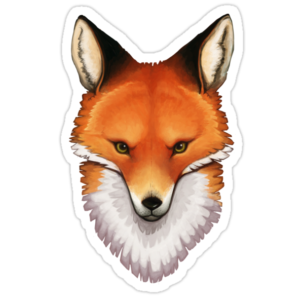 Foxface by Korikian