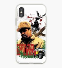 El chapo iPhone Case