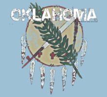Vintage Oklahoma | Unisex T-Shirt