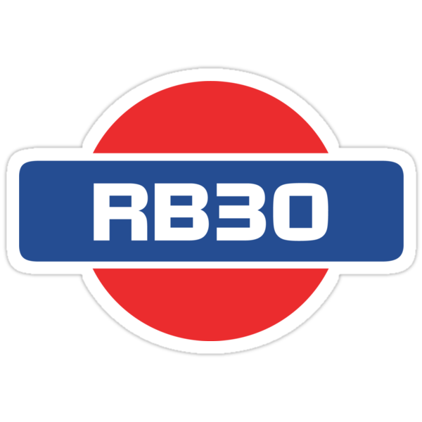 RB30 Engine Swap by ApexFibers