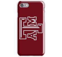 Texas A&M iphone case 4/4s iPhone Case/Skin