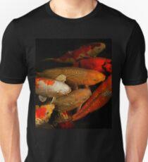 Koi Fish Group T-Shirt