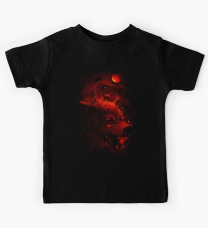 Red Dream Kids Clothes
