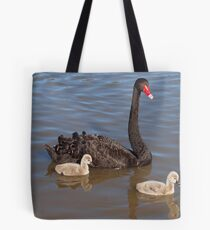 And Then There Were Two! Tote Bag