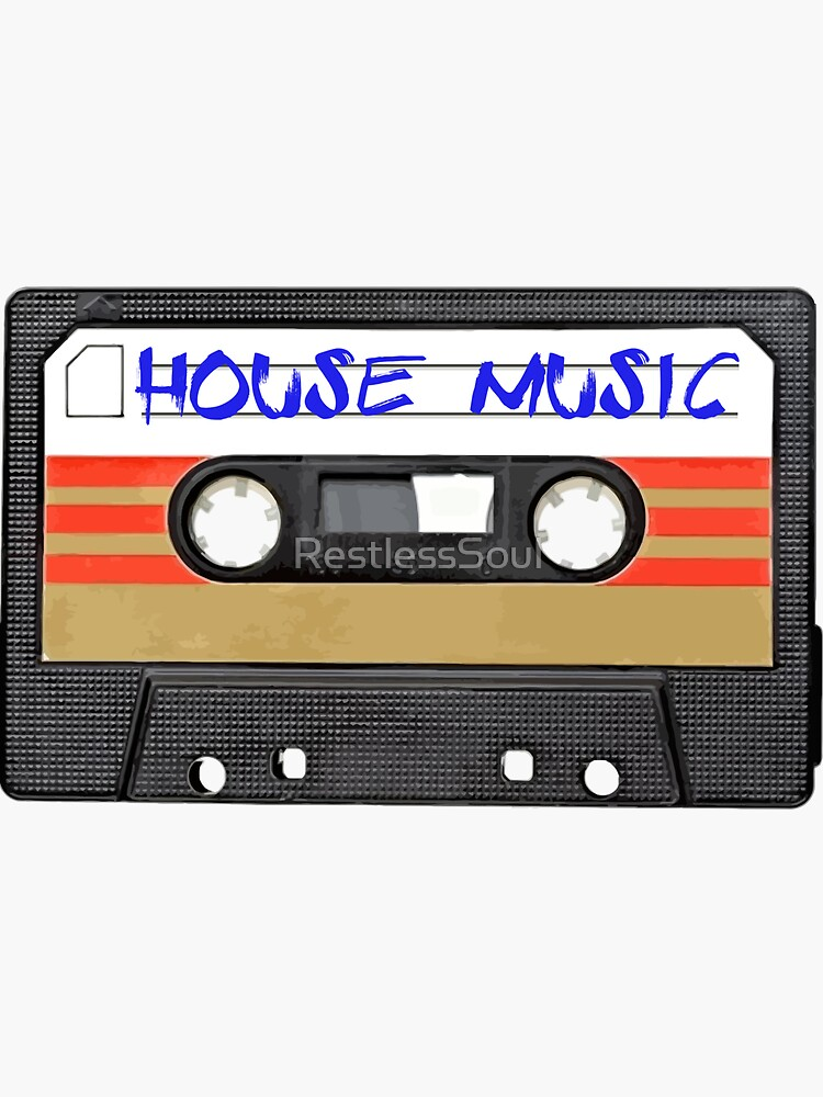 House Music by RestlessSoul