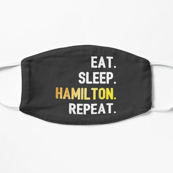Vintage Alexander Hamilton gifts   Mask