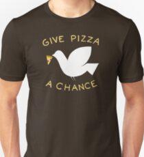 War & Pizza T-Shirt