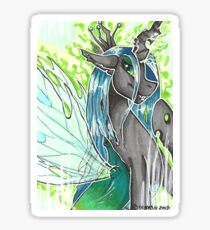 [MLP] - Chrysalis Sticker