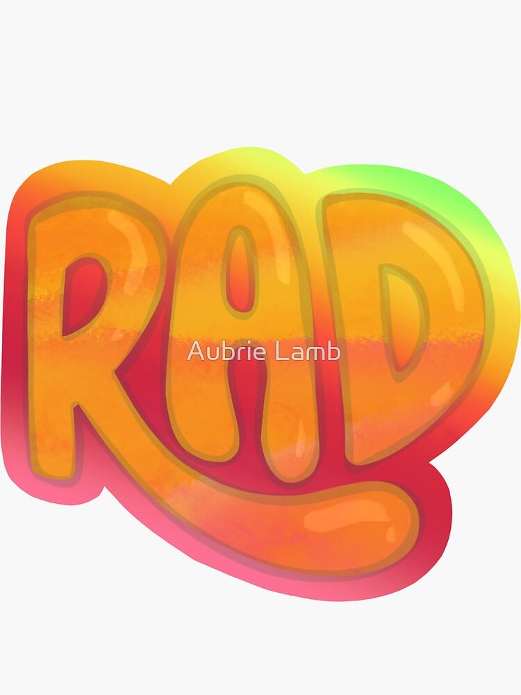 Rad by Aubb