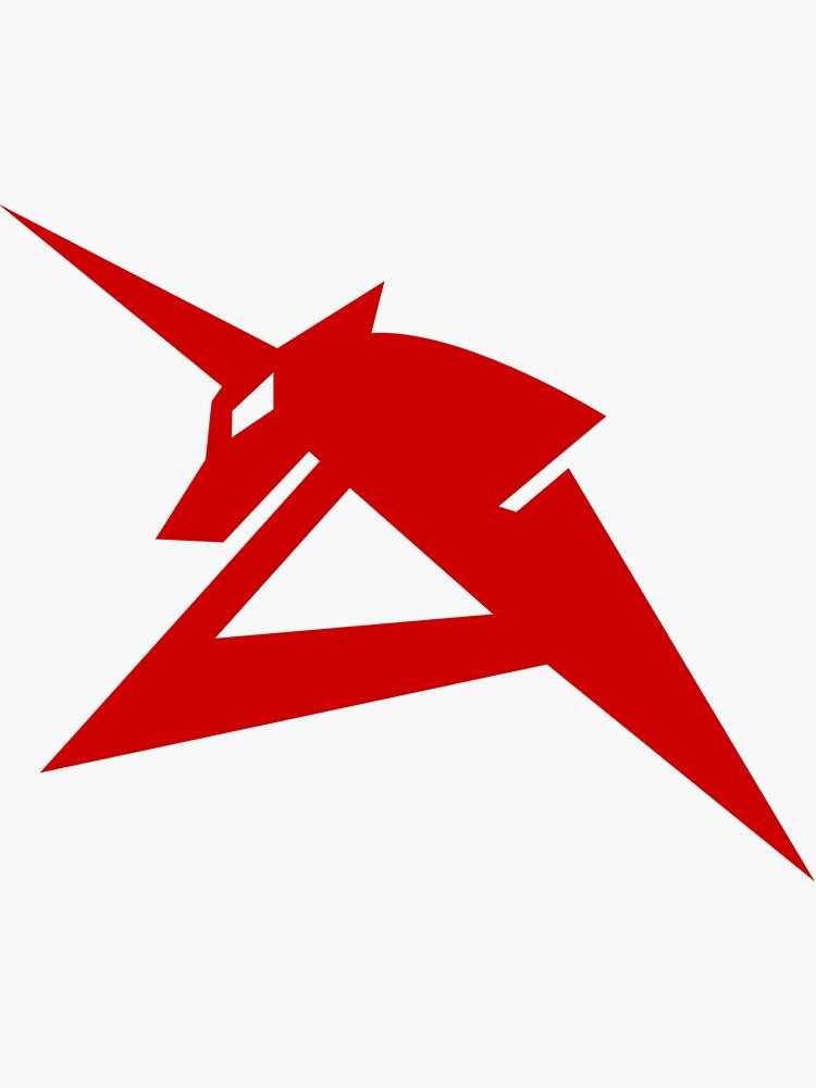 Gundam U.C Unicorn - Logo by UndeadWraith