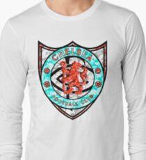 CHELSEA WHITE Long Sleeve T-Shirt