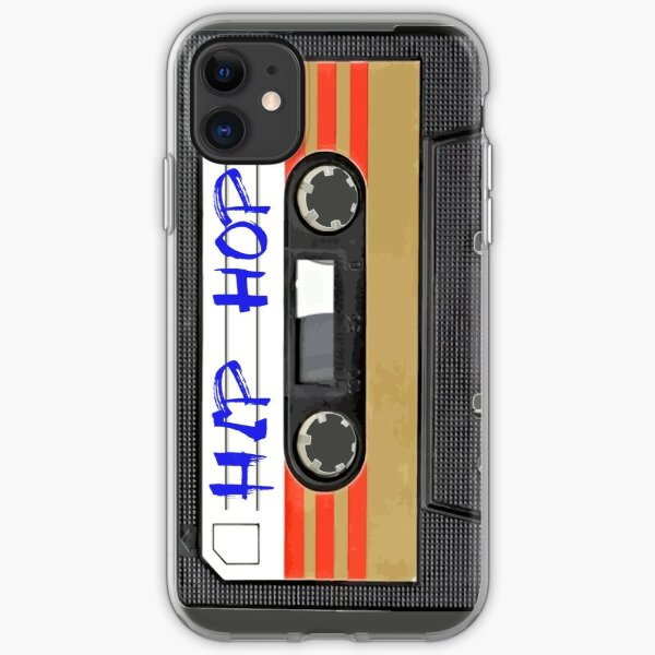 Hip Hop RAP  Music iPhone Soft Case