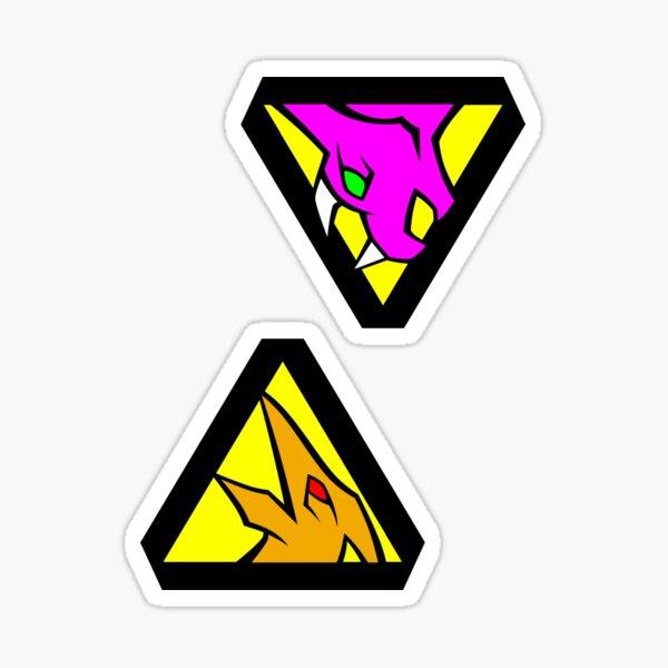 #5-#6 Sticker