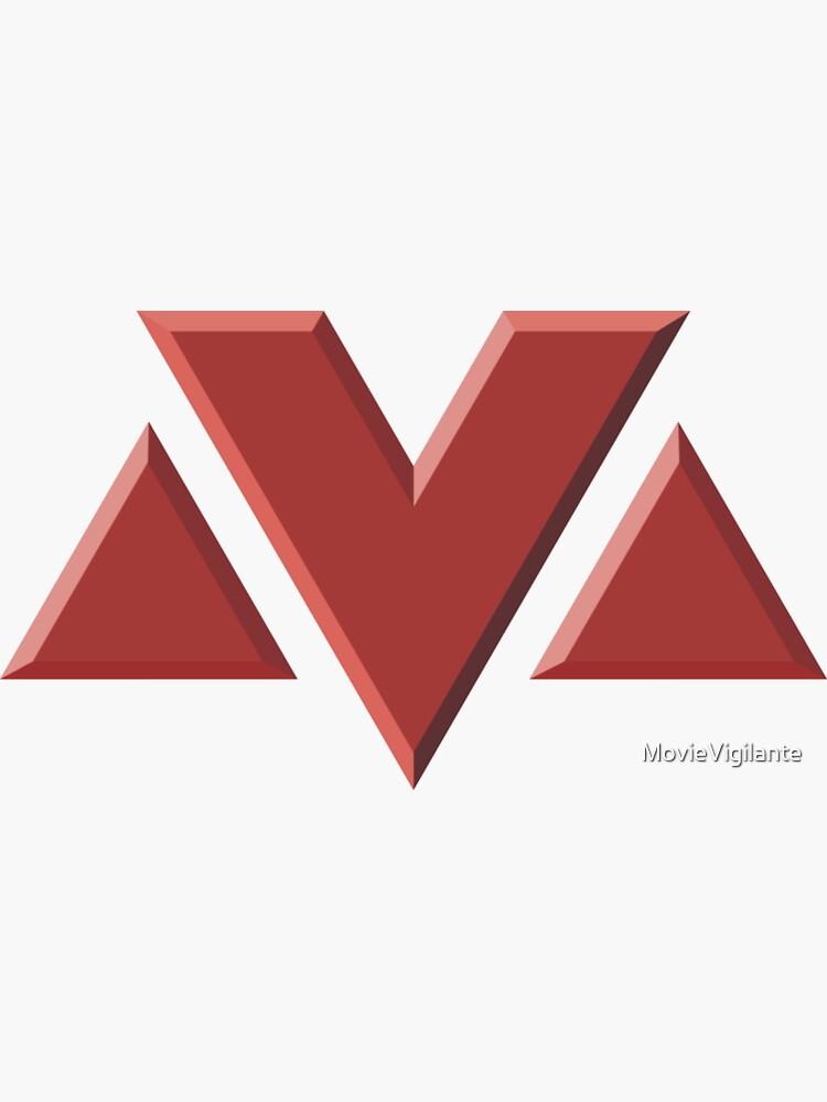 MV logo by MovieVigilante