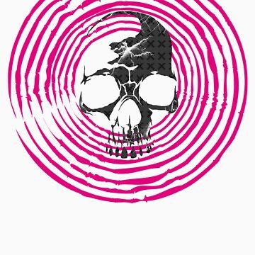 hypno skull by ataio