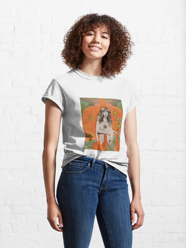 Alternate view of STEVIE Classic T-Shirt