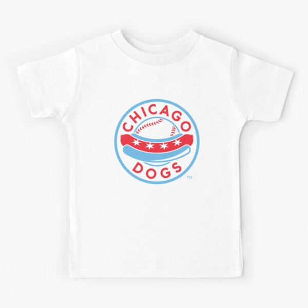 Chicago Dogs Kids T-Shirt
