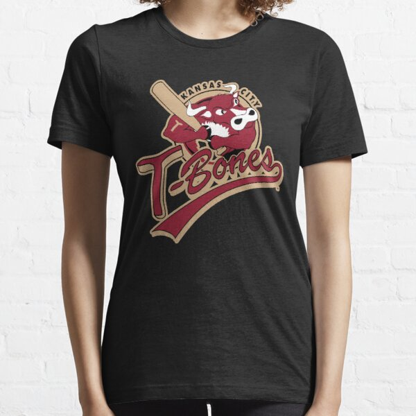 Kansas City T Knochen Essential T-Shirt
