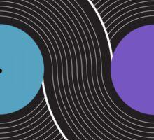 Infinite Music Sticker