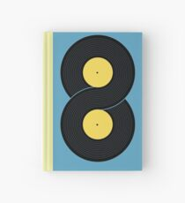 Infinite Music Hardcover Journal