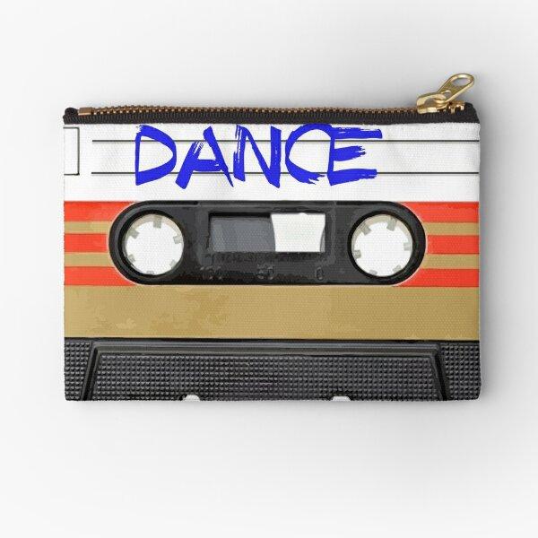Dance Zipper Pouch
