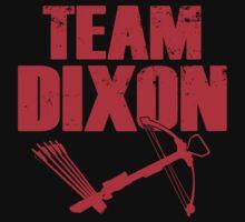 TEAM DIXON (Daryl)