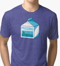 Missing Tri-blend T-Shirt