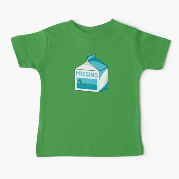 Missing Baby T-Shirt