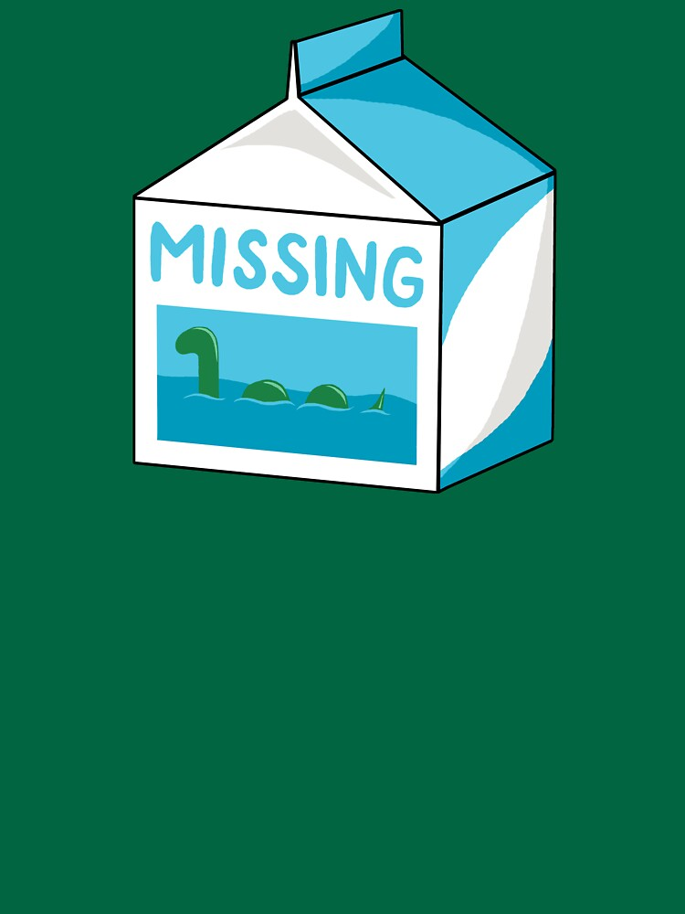 Missing | Unisex T-Shirt