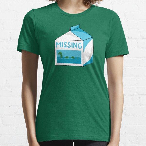Missing Essential T-Shirt