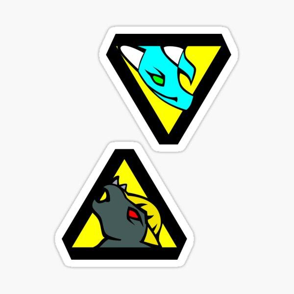#7-#8 Sticker