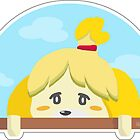 Isabelle  by tulilips