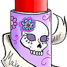 Makeup Vixen by swinku