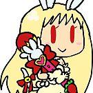 Mew Berry sticker by gcio