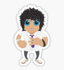 Jonah Takalua #1 - (Summer Heights High) Sticker