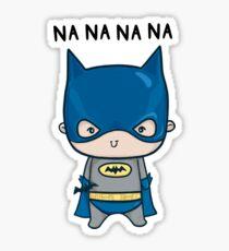 Nanana Sticker