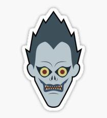 Ryuk Sticker